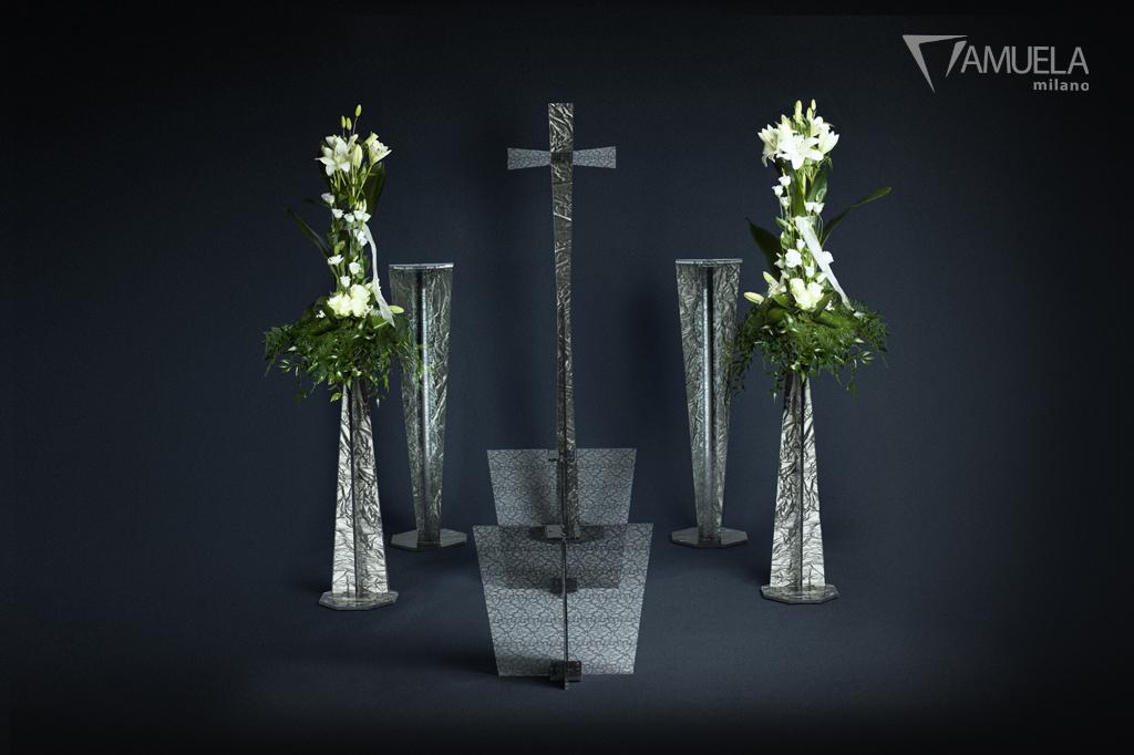 Amuela arredi urne cinerarie e urne per animali pet urns for Arredo funebre
